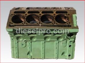 8V92 Detroit Diesel engine block - Rebuilt