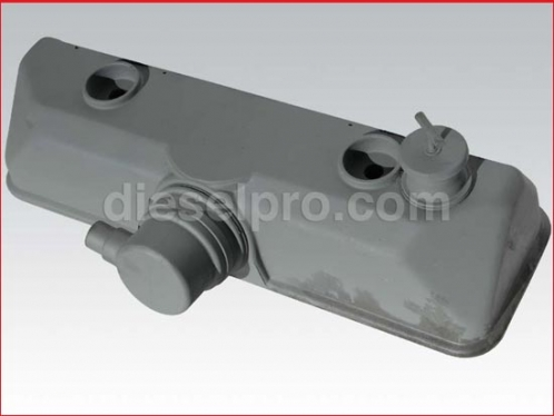 U- 5103581 Valve cover for Detroit Diesel engine 8V92