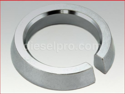 Vibration damper cone for Detroit Diesel engine