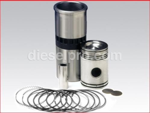 DP- 23505309 P Cylinder kit for Detroit Diesel engine