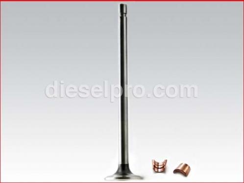 Valve for Detroit Diesel 8V149, 12V149, 16V149