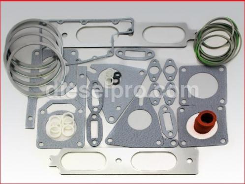 Head gasket kit for Detroit Diesel 8V71 and 16V71