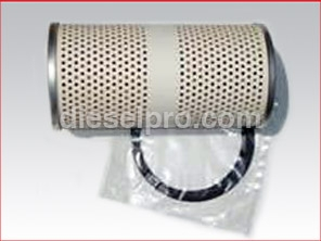 DP- P117 Oil filter for Detroit Diesel engine