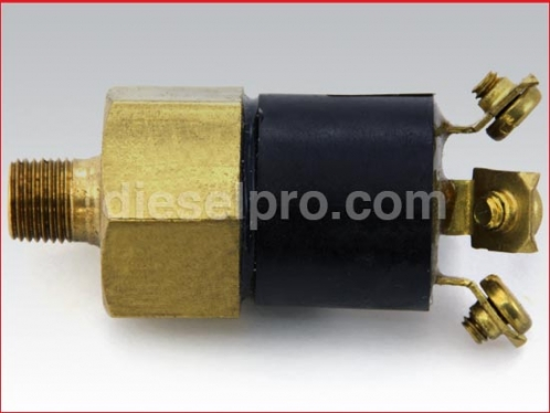 Pressure switch for Detroit Diesel engine - 10 make/break