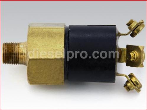 Pressure switch for Detroit Diesel engine - 20 make/break