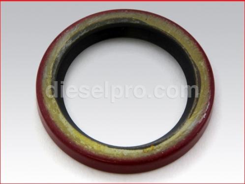 Camshaft seal for Detroit Diesel engine