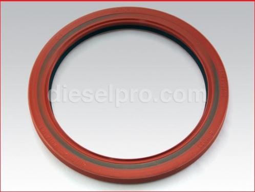 Rear crankshaft seal, standard - single lip