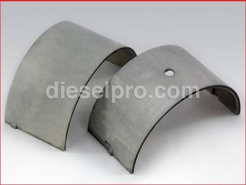 Crankshaft bearing set for Detroit Diesel series 149 - standard
