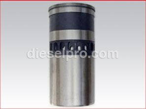 Cylinder liner for Detroit Diesel engines 8V149, 12V149, 16V149