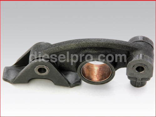 Rocker arm for Detroit Diesel engine series 53 - right hand