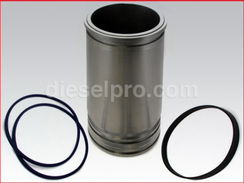 DP 23531249 P Liner and seal kit for Detroit Diesel series 60
