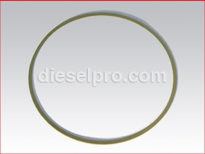 SHIM31 Liner shim .031 for Detroit Diesel engine series 60