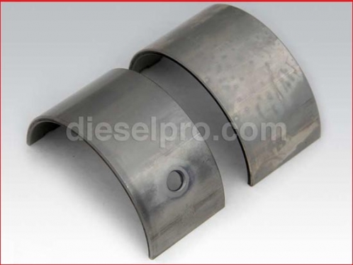 DP 8929710 P Connecting rod bearing for Detroit Diesel series 60