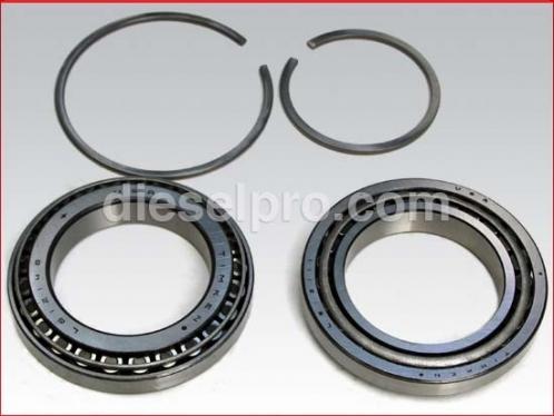 Idler gear bearing for Detroit Diesel
