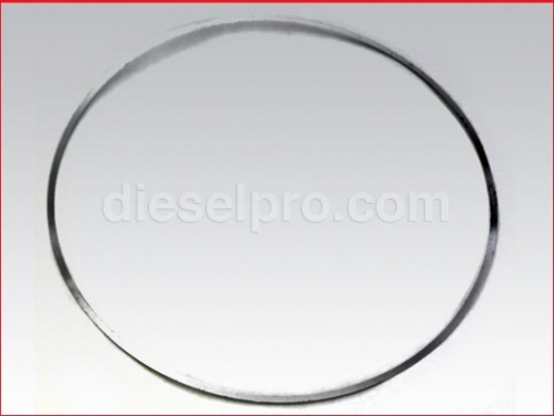 DP- 5192226 Liner shim .003 for Detroit Diesel engine series 71