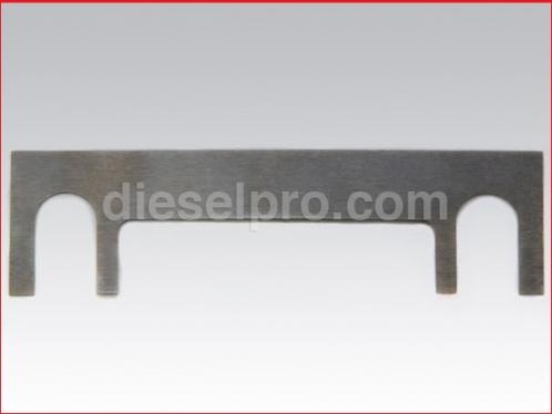 Oil pump shim .05 for Detroit Diesel engine