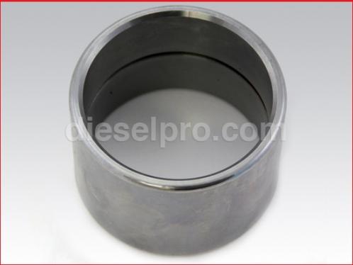 Crankshaft spacer for Detroit Diesel engines 2.55 inch diameter