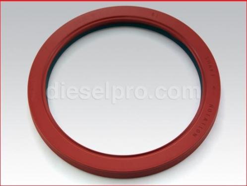 Rear crankshaft Seal, oversize - double lip.
