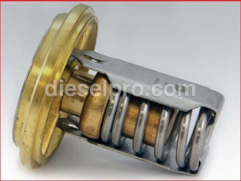 Thermostat for Detroit Diesel 71, 173 degrees