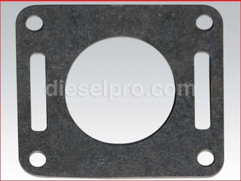 Thermostat gasket for Detroit Diesel engine