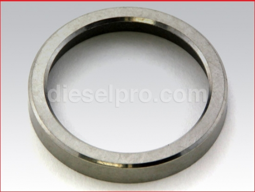 Valve seat for Detroit Diesel engine