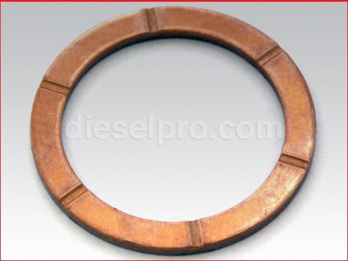 Camshaft bearing washer for Detroit Diesel engine
