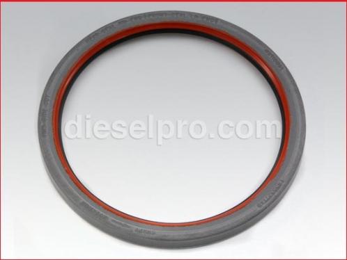 Rear crankshaft seal for Detroit Diesel engines 149 - oversize