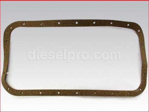 DP- 5150115 Oil pan gasket for Detroit Diesel engine