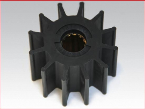 Detroit Diesel Impeller for raw or sea water pump