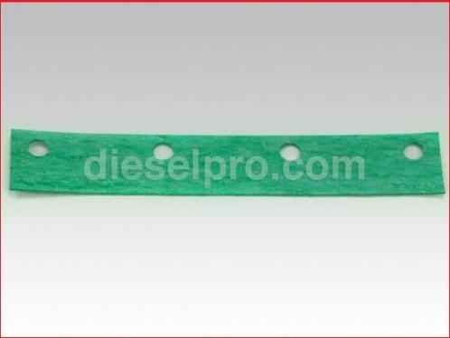Detroit Diesel Intercooler Gasket for Engine 671, 12V71, 12V92