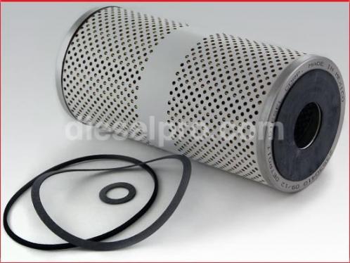 Detroit Diesel Oil filter