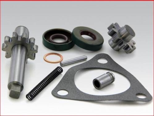 Detroit Diesel Fuel pump repair kit