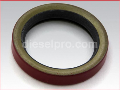 Detroit Diesel Front crankshaft seal for 3- 53, 4-53, 6V53