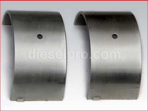 DP 23526142 P Connecting rod bearings for Detroit Diesel 60 series