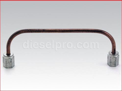 Fuel jumper line - Long