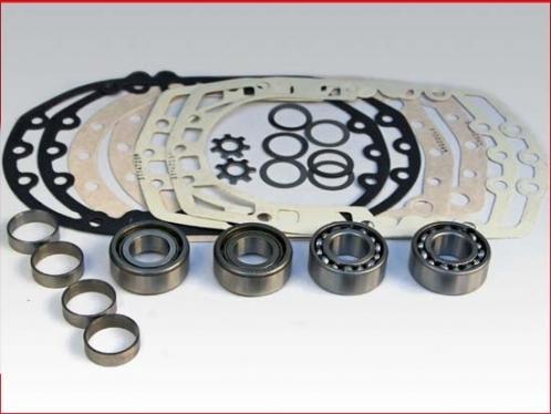 Blower repair kit for Detroit Diesel engines - natural