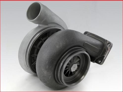 Turbo for Detroit Diesel intercooled engines - rebuilt