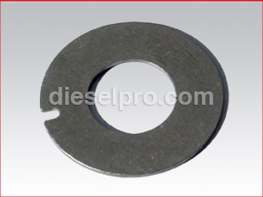 Wear plate stainless steet for raw water pump