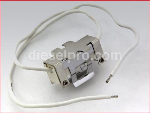 DP- 866 2-Pin Prefocus Socket