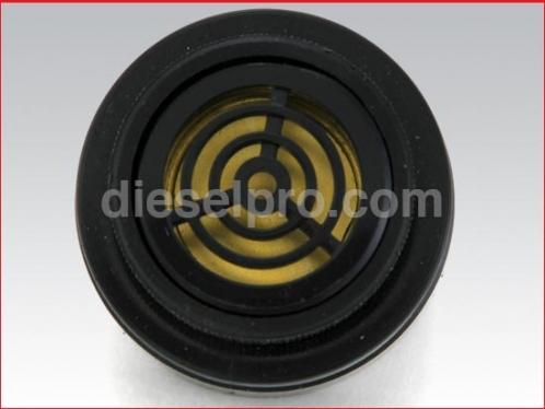 Alarm system siren 6 to 28 VDC -SAH