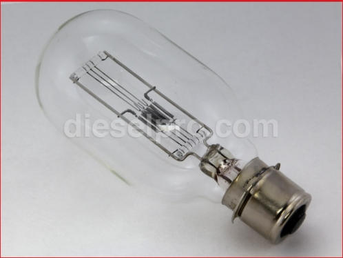 DP 810 Marine Searchlight Incandescent Bulb 120 volts, 1000 watts