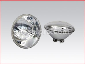 4543 Seal beam Perko marine searchlight - Marine grade