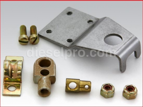 308742 Conversion kit for Teleflex Marine Control