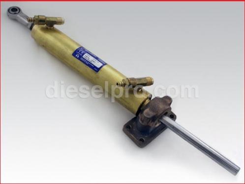 Teleflex Marine Hydraulic Steering System Balanced Cylinder