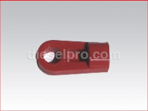 300646 Teleflex Morse terminal clevis for 3/16 marine control cable