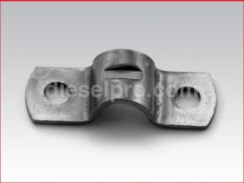 31509 Clamp for Teleflex marine control cable 3/16 (33C)