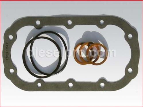 OIL60  Oil cooler installation kit for Detroit Diesel series 60