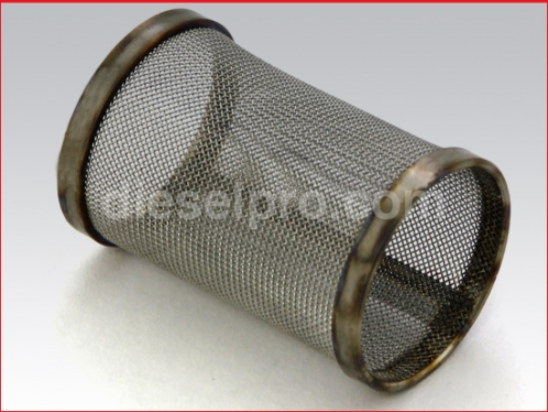 DP P8385 Oil filter strainer for Twin Disc marine gear MG5050, MG5061