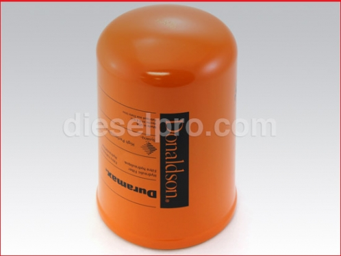 DP- PX11653 Oil filter for Twin Disc marine gear MG507