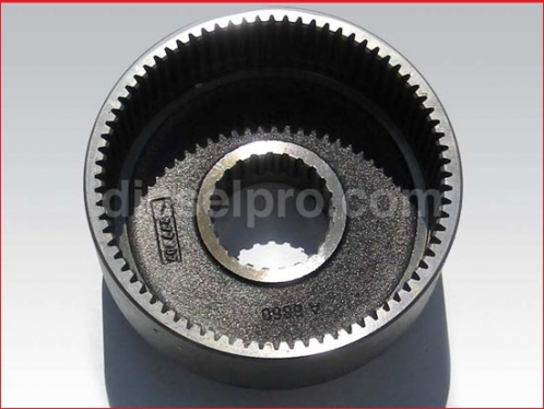 DP- A6860A Clutch plate spider for Twin Disc marine gear MG509